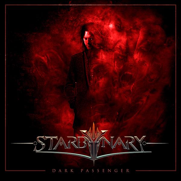 Starbynary – Dark Passenger CD