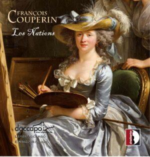 Daccapo – F. Couperin, Les Nations Stradivarius