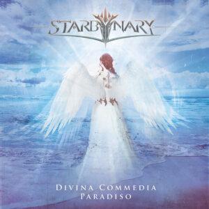 Starbynary – Divina Commedia: Paradiso CD